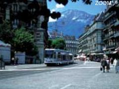 picture of Grenoble