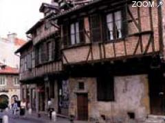 picture of Bourg-en-Bresse