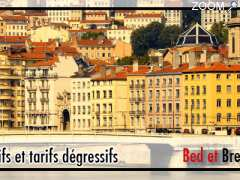фотография de Bed et Breakfast a Lyon
